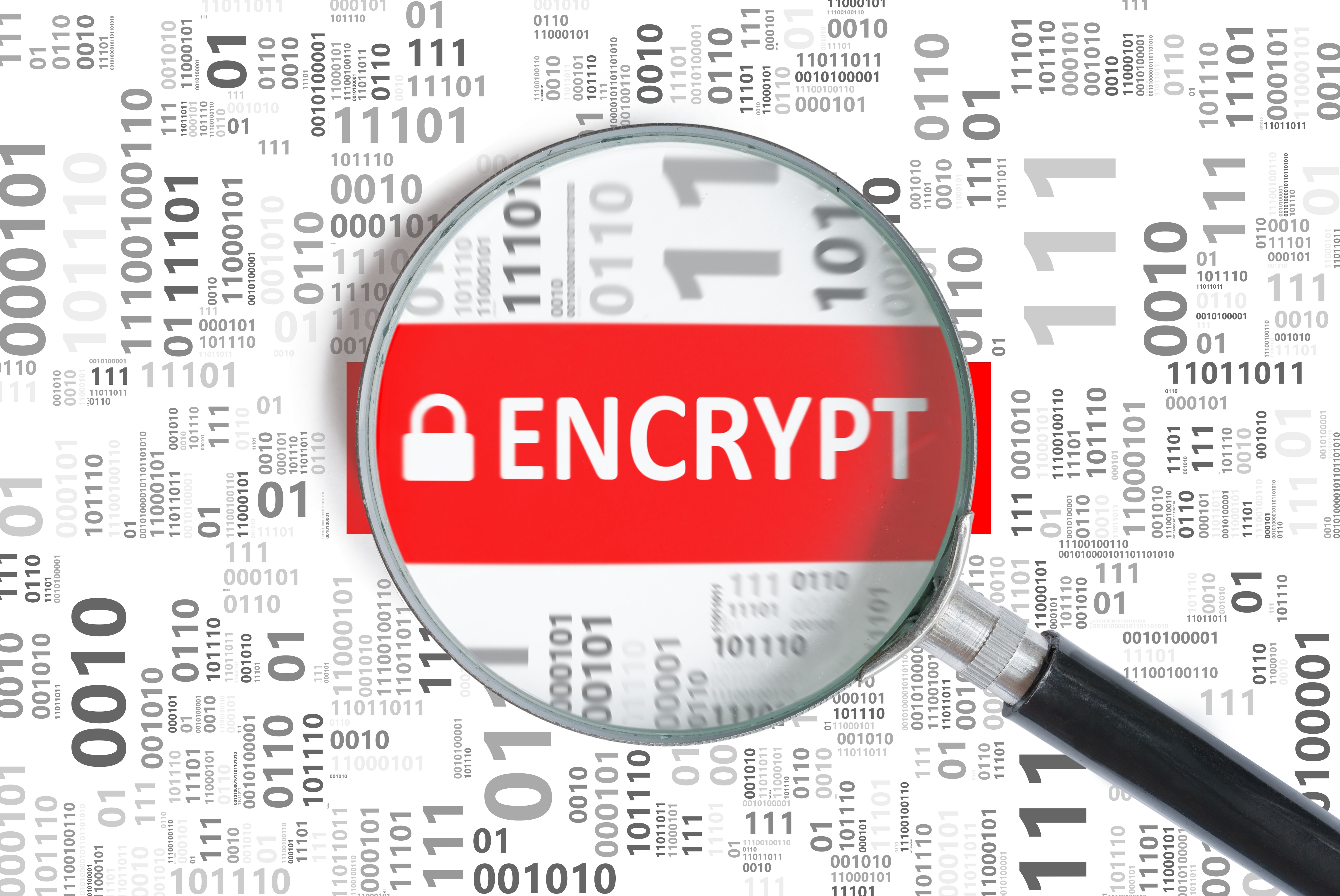 Encryption for VoIP