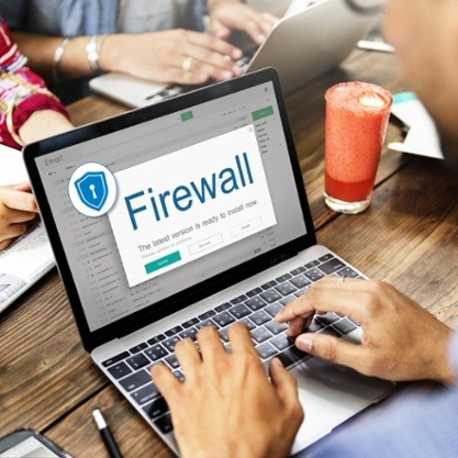 VoIP Firewall Security