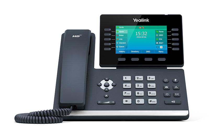 Phone Yealink T54S