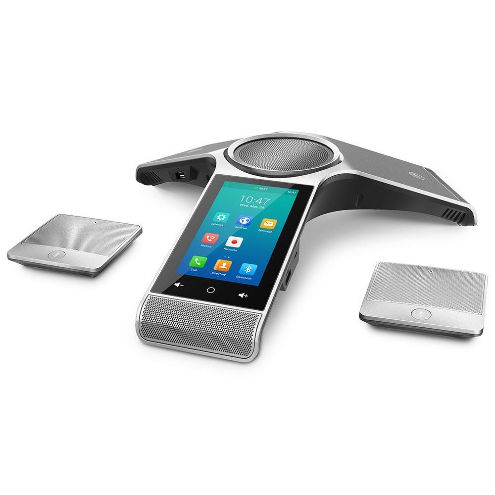 Phone CP960 w/ Wireless Mics
