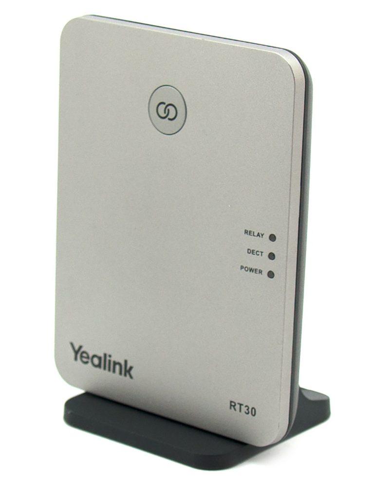 Yealink Yealink DECT repeater RT30 RT30