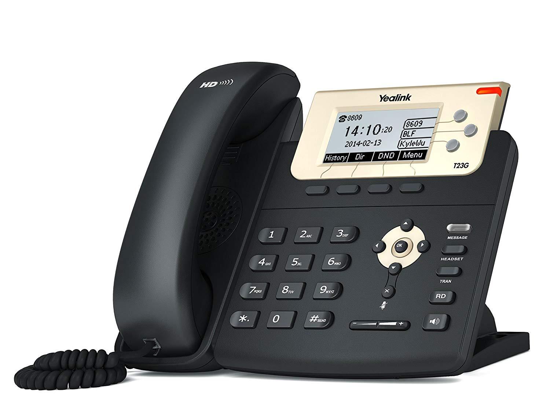 Phone Yealink T23G