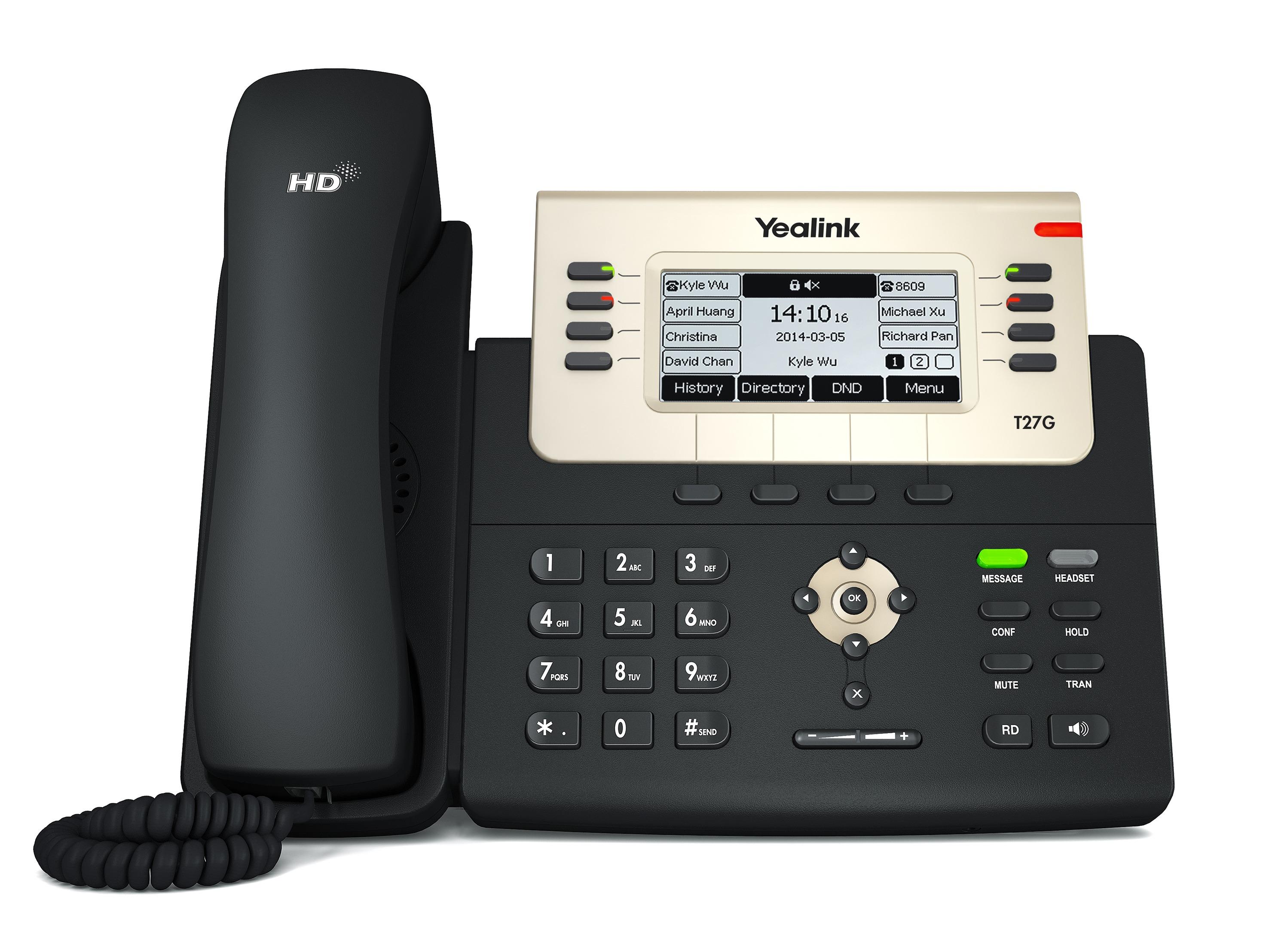 Phone Yealink T27G