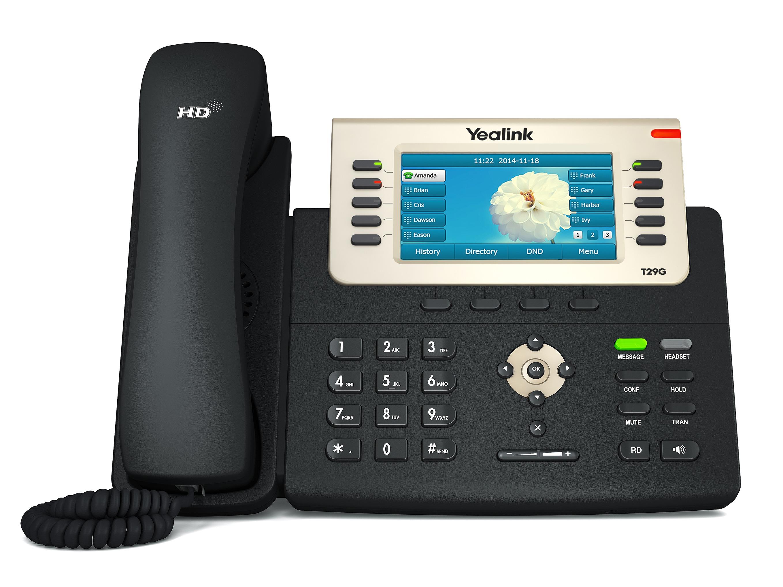 Phone Yealink T29G