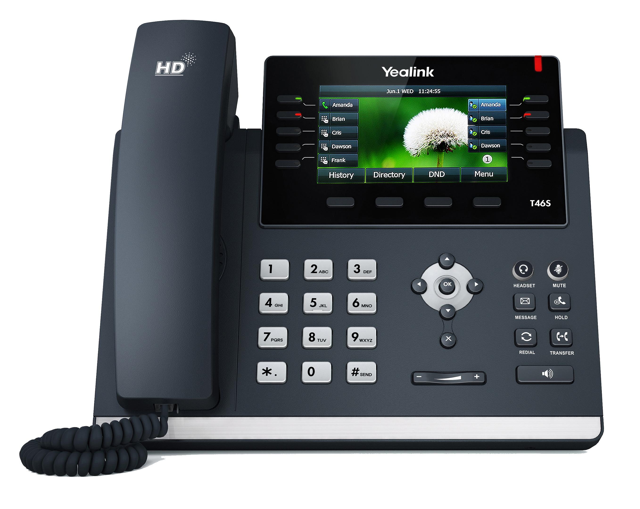 Phone Yealink T46S