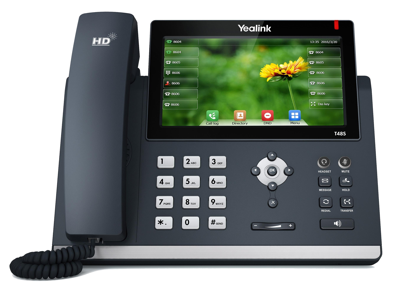 Phone Yealink T48S