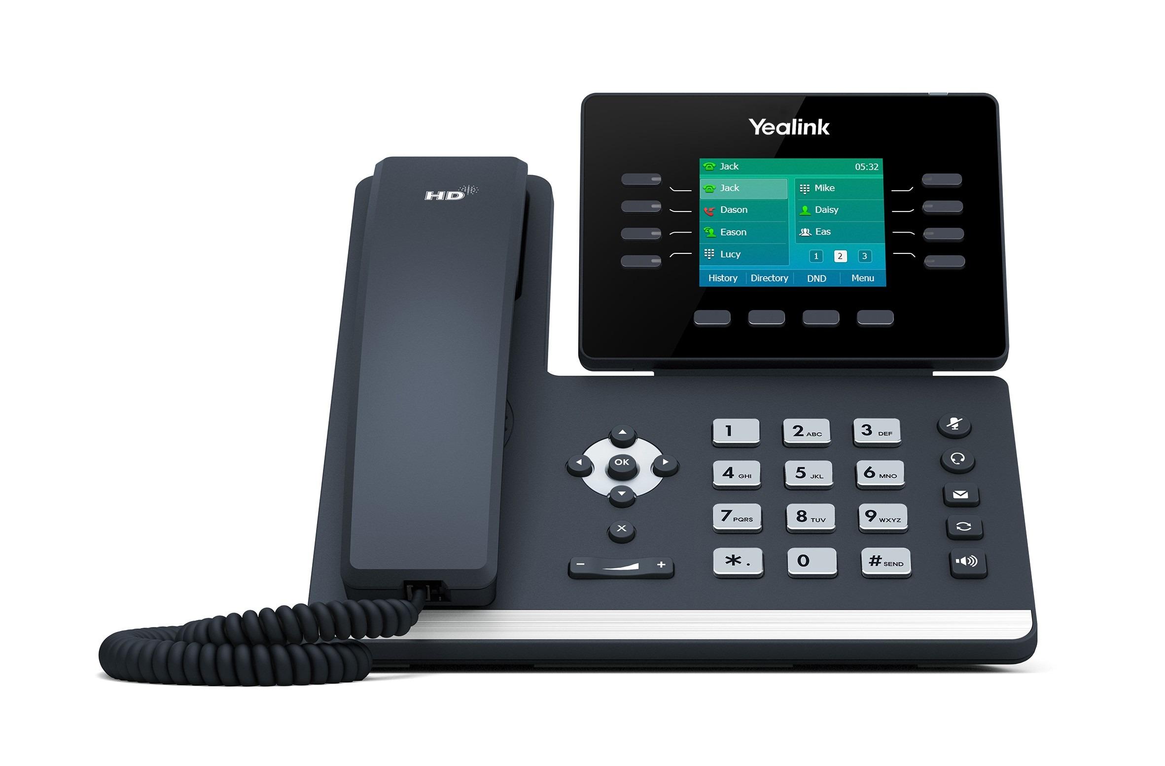 Phone Yealink T52S