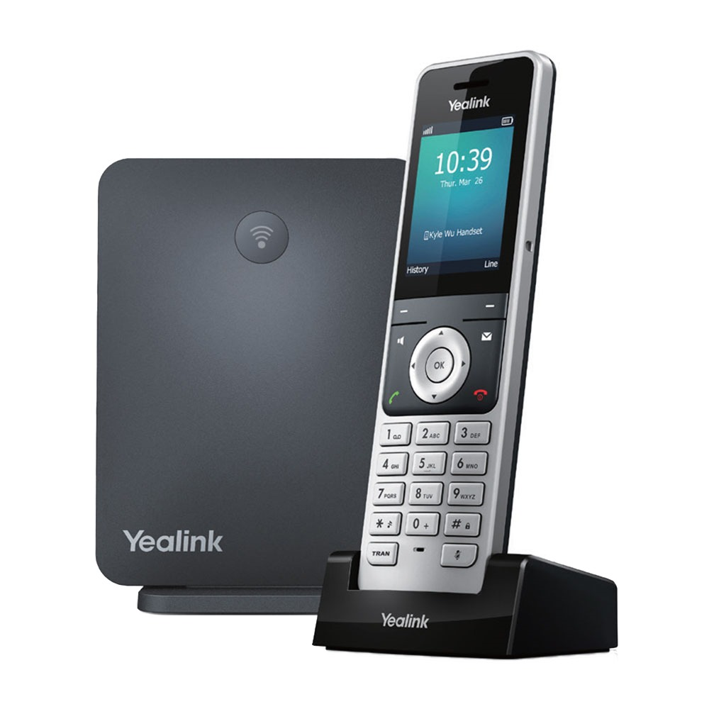 VoIP Phone Service Providers | IP Phone Systems: SpectrumVoIP